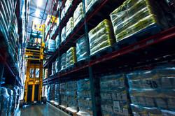 倉儲物流服務