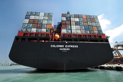 Ocean Cargo Service