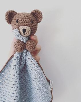 Nussebjørnen Bjørn