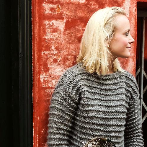 Alon Sweater - My Size