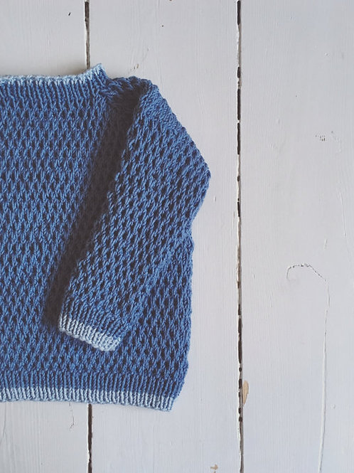 Augustsweater