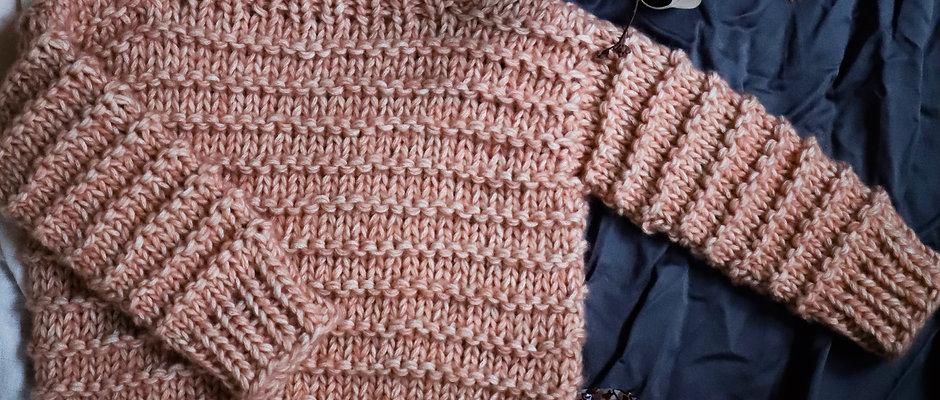Alon Sweater - Mini