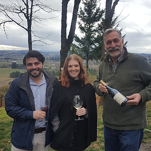 Willamette Valley Wine Tour