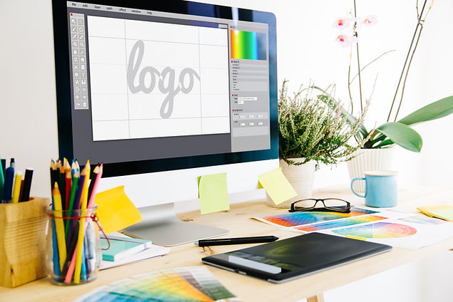 Little Bird Digital Marketing - Graphic Design of Logo