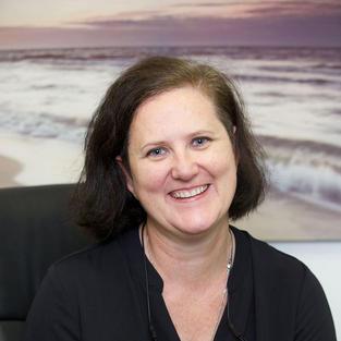 Clinical Psychologist - Belinda Seib
