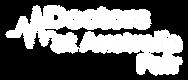 Doctors at Australia Fair white logo