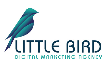 Little Bird Digital Marketing Logo