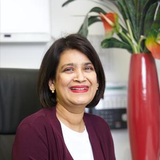 Dr Marin Sultana
