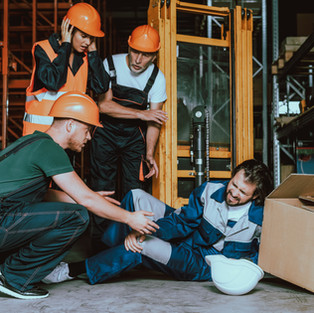 WorkCover and InjuryNet