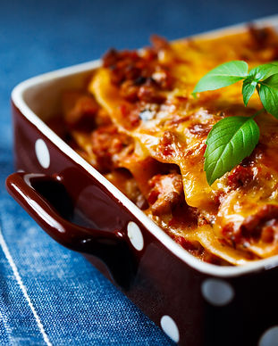 in house lasagne image