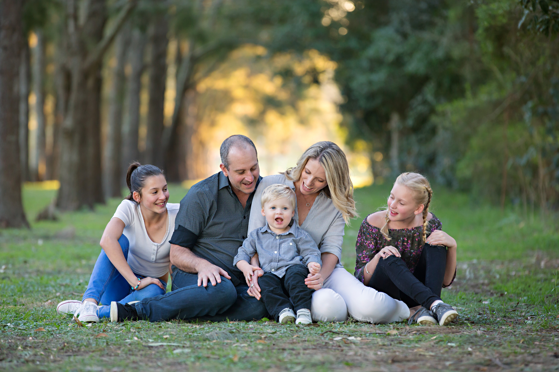 Family Shoot Consultation