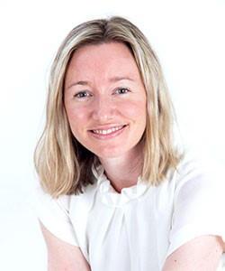 Dr Kate Haigh - Endocrinologist