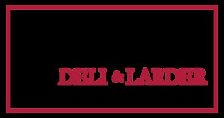 Swan St Deli Logo