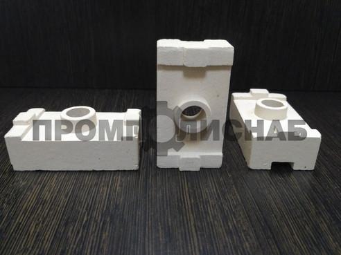 Изолятор керамический