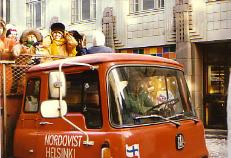 Penkkarit 1976