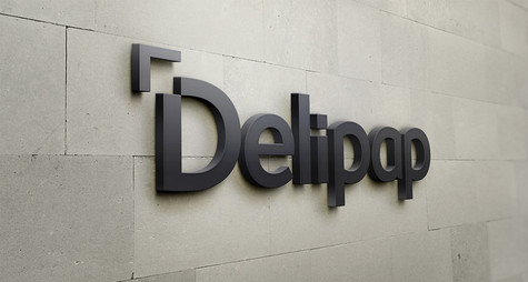Delipap - Uusi yritysilme