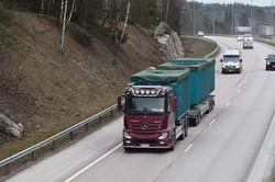 Kuljetus Nordqvist