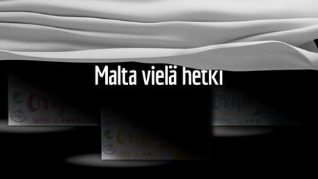 Vuokkoset - Uutuustuoteen teaservideo - Suunnittelu ja editointi