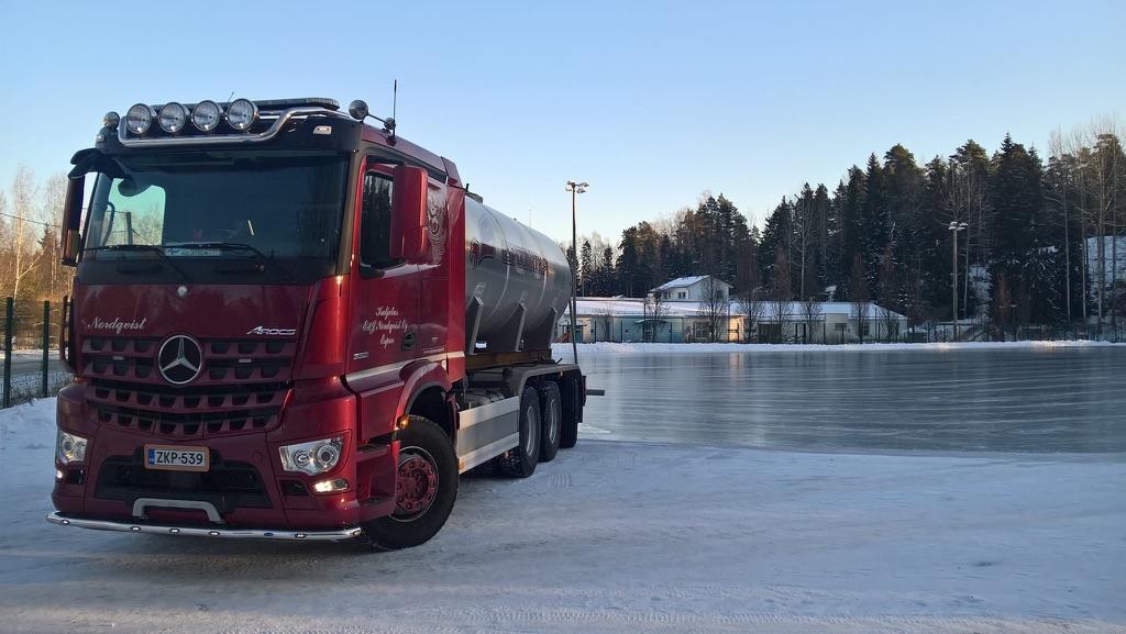 Nordqvist Yhtiöt