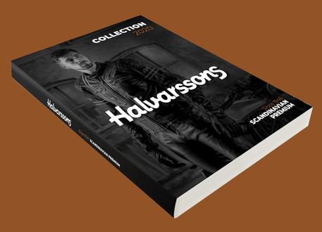 Halvarssons - Kuvasto 2020