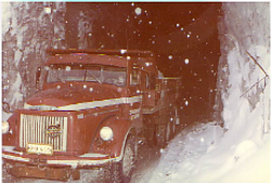 Kiviauto 1977
