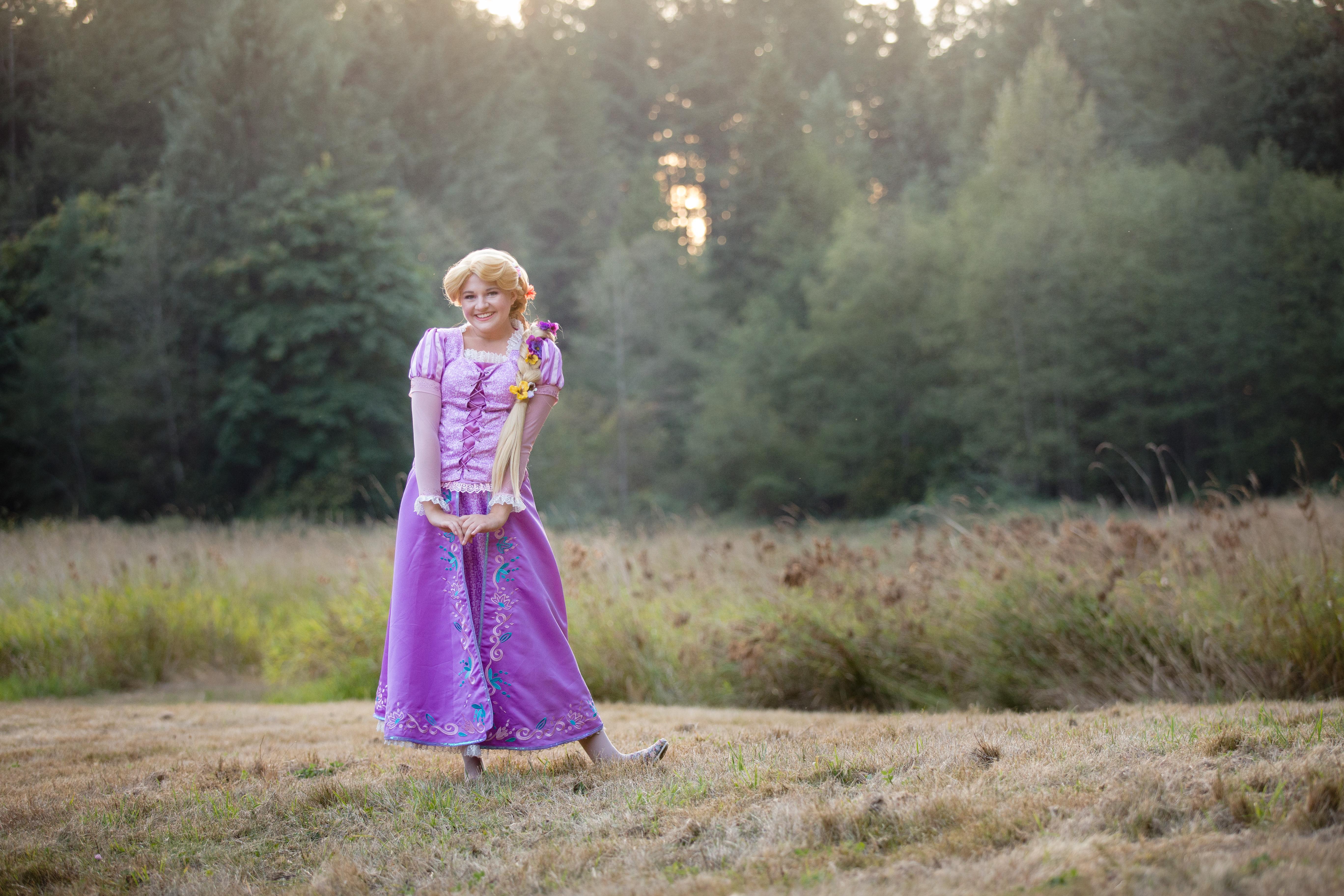Rapunzel September Shoot-28
