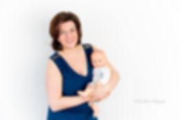 Portage pour bébé AFPB