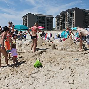 2019 Sandcastle Contests