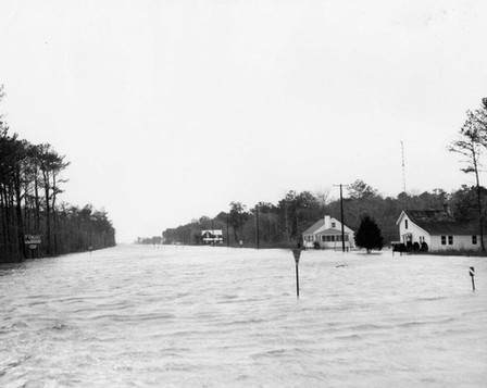Ash Wednesday Storm of 1962