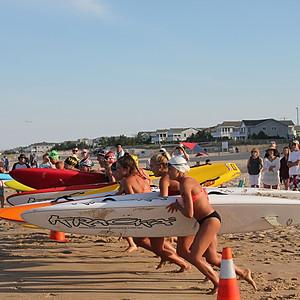 2019 Sea Colony Lifeguard Challenge