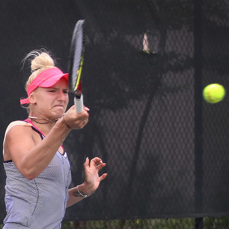Day 5 - Singles & Doubles Main Draw - 9th ResortQuest Pro Women's Open at Sea Colony