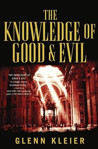 The Knowledge of Good & Evil (2012)