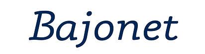 Logo Bajonet