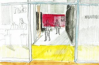 Illustratie interieur