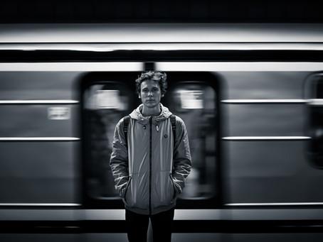 Assassins al metro