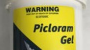 Picloram Gel   Woody weeds killer 2kg