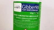 GIBBER 900 - High Strength Gibberellic Acid Growth Promoter 45g