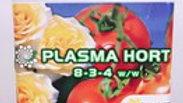 Seaweed Liquid PLASMA HORT 8-3-4 W/W 1L