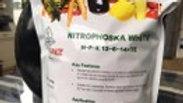 Nitrophoska 1.5KG white-general fertiliser 1.5kg / flower/ vegetable/ lawn feed