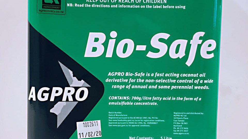 AGPRO  Bio-Safe  5L