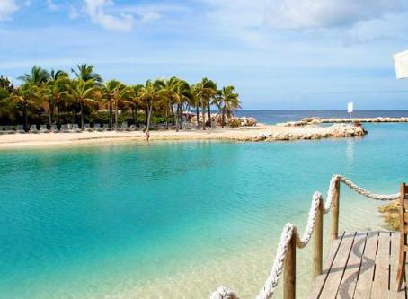 Onze vakantie naar Curacao met 3 kids