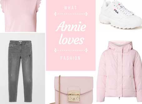 What Annie Loves