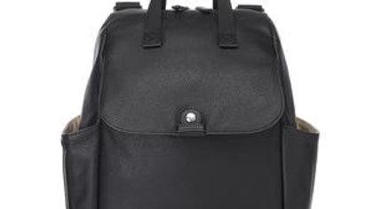 Babymel Convertible Diaper Backpack Vegan Leather
