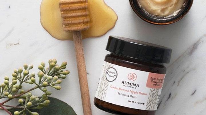 Rumina Ouchie Momma Nipple Cream