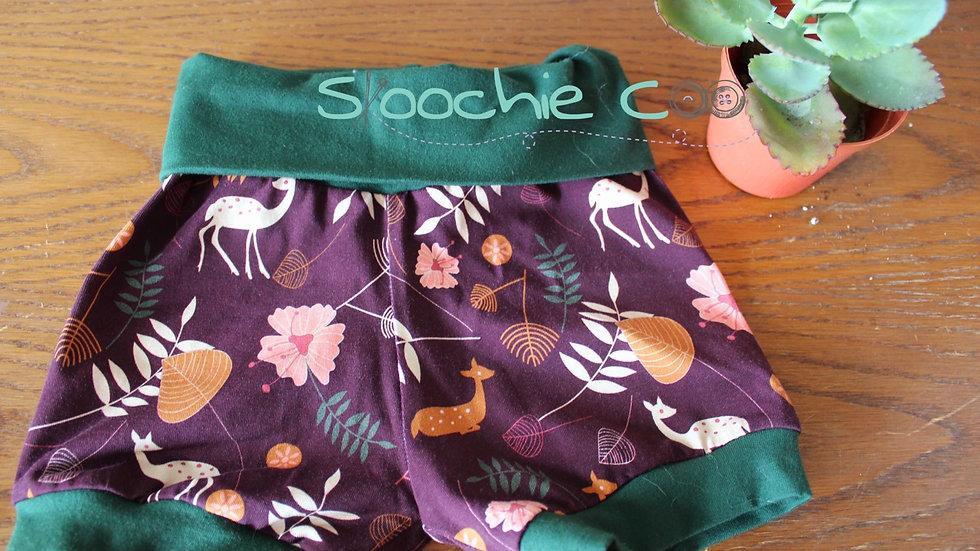 2-3y Skoochie Coo Shorts!