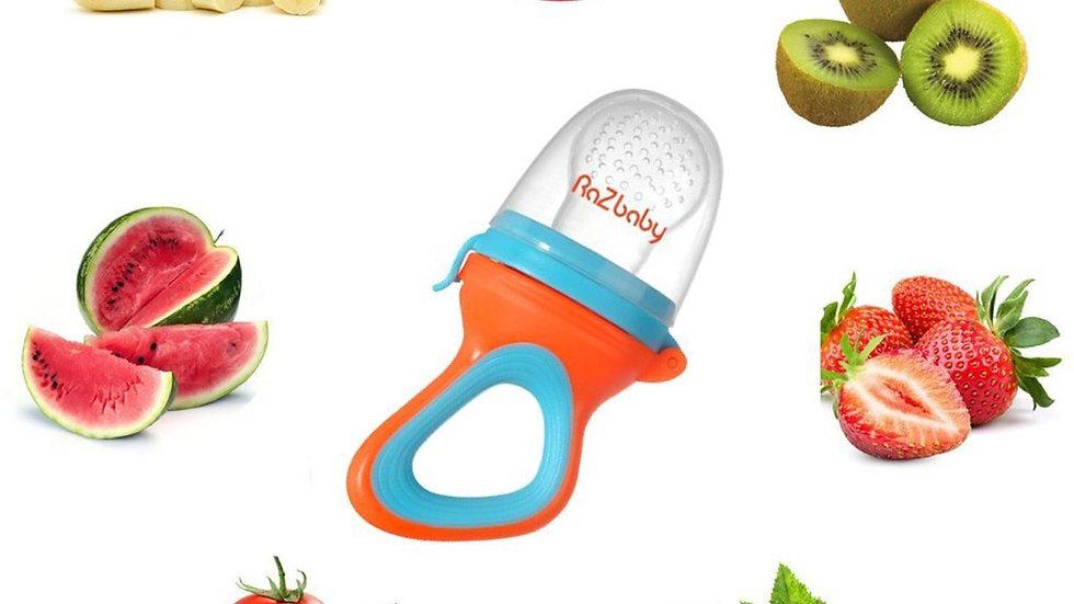 Razbaby Fresh Food Feeder