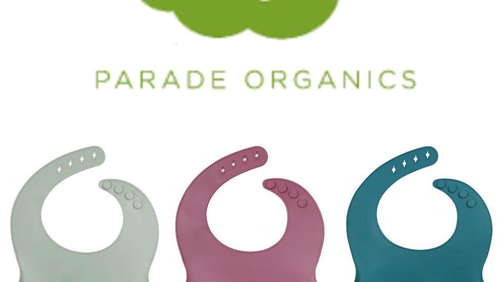 Parade Organics Silicone Bib