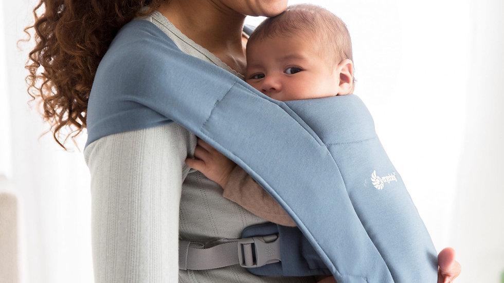 Ergo Embrace Newborn Carrier 7-25 lbs
