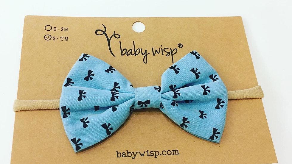 Baby Wisp Bow