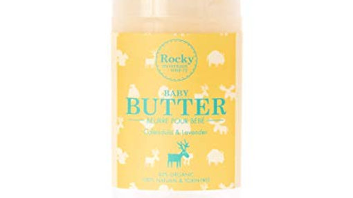 Rocky Mountain Baby Butter